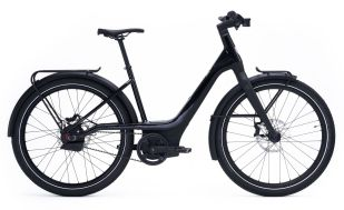 Serial 1 Electric Bicycle - 16