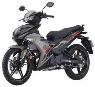 Yamaha Y15ZR 2020 Malaysia BM-4