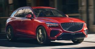 2021 Genesis GV70 Sport-global reveal-1