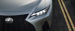 2021 Lexus IS facelift Thailand launch-4