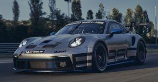 992 Porsche 911 GT3 Cup_18