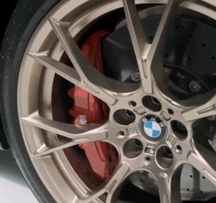BMW M5 CS teaser-2