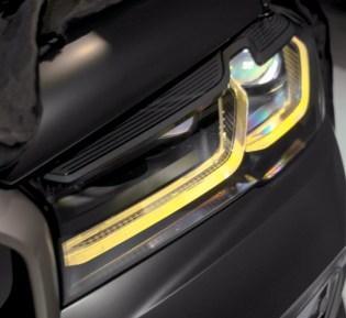 BMW M5 CS teaser-3