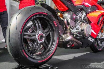 Ducati Superleggera V4 Malaysia BM-12