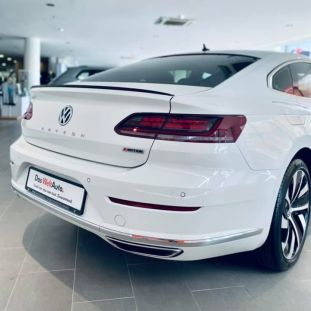 Volkswagen Arteon R-Line 4Motion CBU-1