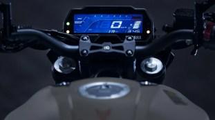 Yamaha MT-125 2020 Europe BM-7