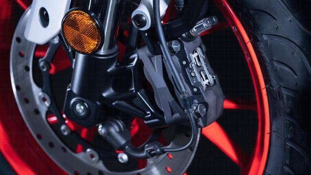 Yamaha MT-125 2020 Europe BM-8