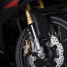 2021 Honda CBR150R - 17