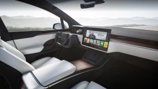 2021 Tesla Model X Facelift (13)