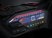 Honda CBR150R 2021 Indonesia BM-19