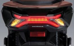Honda PCX 160 2021 Thailand BM-5