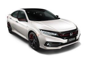 06 Honda 1 Million Dreams Campaign_Civic 1 Million Edition_RGB