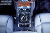 2021 Rolls-Royce Koa Phantom