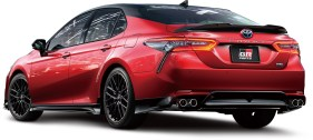 2021 Toyota Camry GR Parts Black Edition_rear