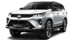 2021 Toyota Fortuner Facelift Official Product Shots (14)