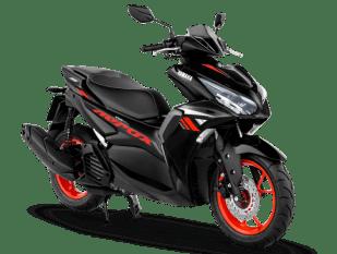 2021 Yamaha Aerox 155 Thailand - 47
