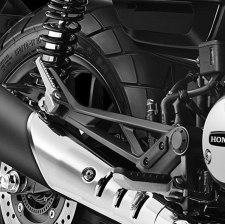 Honda CB350RS 2021 India BM-12