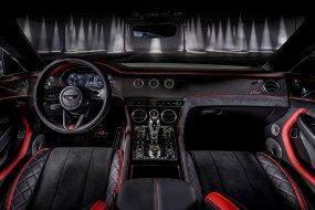 2021 Bentley Continental GT Speed 17
