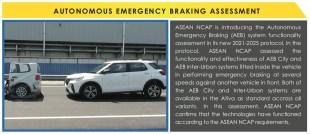 2021 Perodua Ativa 1.0L Turbo X Asean NCAP-7