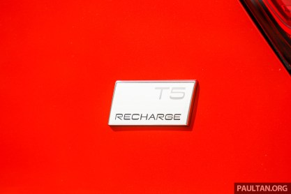 2021 Volvo XC40 T5 Recharge Malaysia_Ext-38
