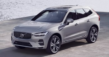 2022 Volvo XC60 facelift official-1