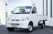 Daihatsu Gran Max Euro4 Pick-Up