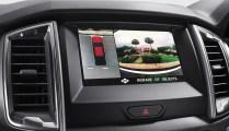 Ford Ranger Raptor X 360-degree camera