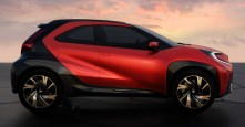 Toyota Aygo X Prologue concept debut-3