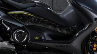 Yamaha TMax 560 20th Anniversary 2021 BM-9