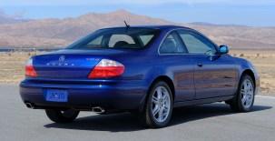 2001 TL Type S