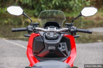 2019 Honda ADV 150 Malaysia-36