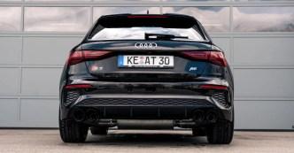 2021 Audi S3 by ABT Sportsline
