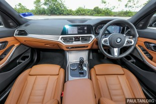 2021 G20 BMW M340i xDrive Malaysia_Int-1