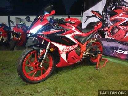 2021 GPX Demon 200GR Malaysia-11