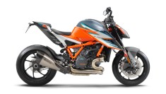 2021 KTM 1290 Super Duke RR - 11
