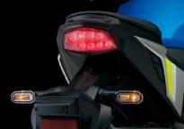 2021 Suzuki GSX-S1000 - 20