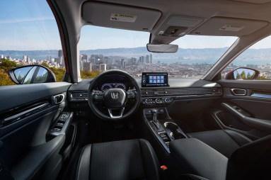 2022 Honda Civic official debut-11