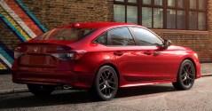 2022 Honda Civic official debut-9