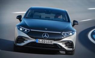 2022 Mercedes-Benz EQS-34