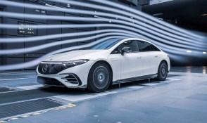2022 Mercedes-Benz EQS-65