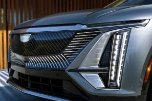 2023 Cadillac Lyriq-007