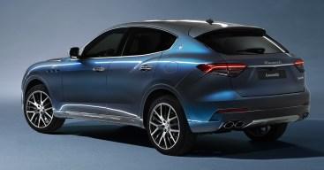 Maserati Levante Hybrid-3
