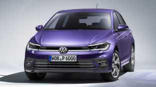 Mk6 Volkswagen Polo Facelift 11