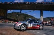 Peugeot 206 WRC_BM
