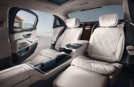 Z223 Mercedes-Maybach S-Class China debut S 480 4Matic-9