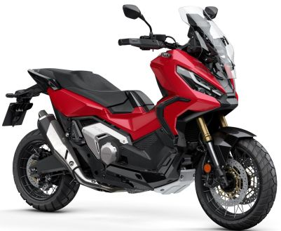 2021 Honda X-ADV - 13