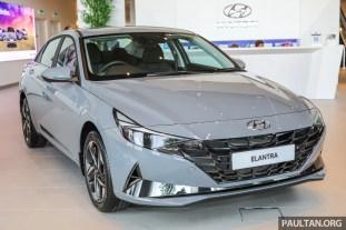 2021 Hyundai Elantra Smartstream G1.6 Malaysia_Ext-1