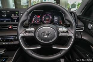 2021 Hyundai Elantra Smartstream G1.6 Malaysia_Int-27