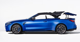 G83 BMW M4 Competition Convertible with xDrive debut-45
