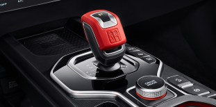 Geely Icon spring special editions 9